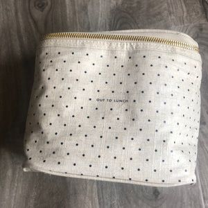 """Kate Spade """"Out to Lunch"""" Tote"""